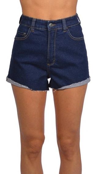 Bermuda Jeans Rip Curl Lucky Feminino Original Nf Garantia