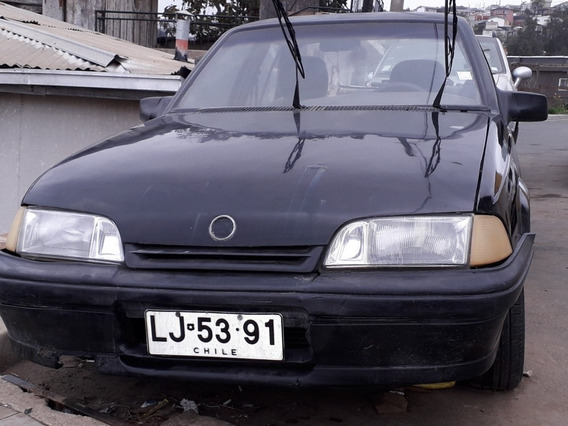 Chevrolet Monza Gl 1994 Gl 1994