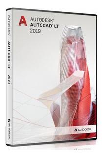 Autodesk Autocad 2020 Y Anteriores