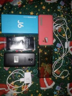 Celular Samsung J6 Smj600g