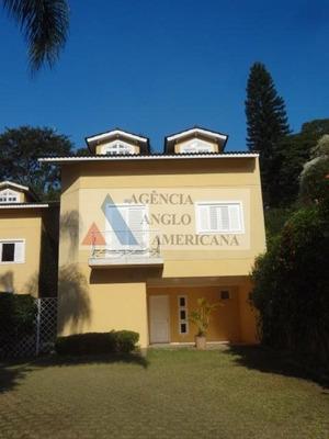 Casa Residencial Para Locação, Brooklin, São Paulo. - Aa4634