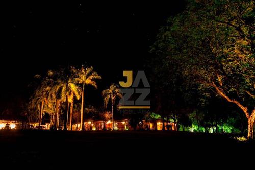 Imagem 1 de 30 de Chácara Com 14 Dormitórios À Venda, 54000 M² Por R$ 3.800.000,00 - São José - Jumirim/sp - Ch0731