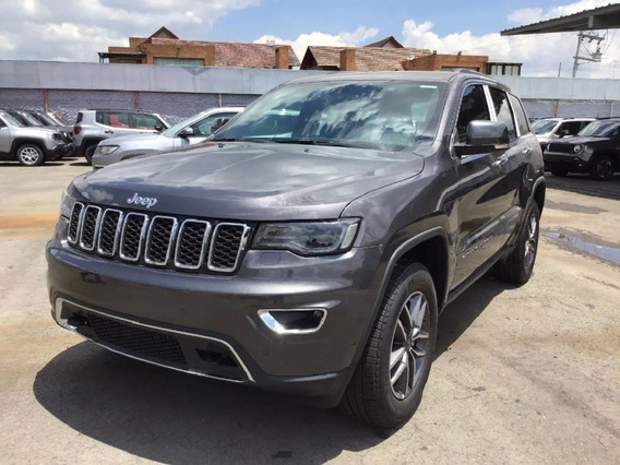 Jeep Grand Cherokee Limited 3.6 4x4 Automatica 2020