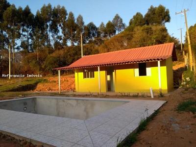 Chácara Para Venda, A Consultar - 321