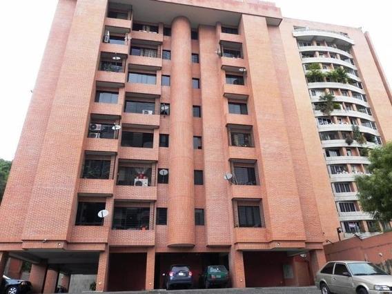 Apartamento En Venta Lomas Del Avila Mls 20-6377