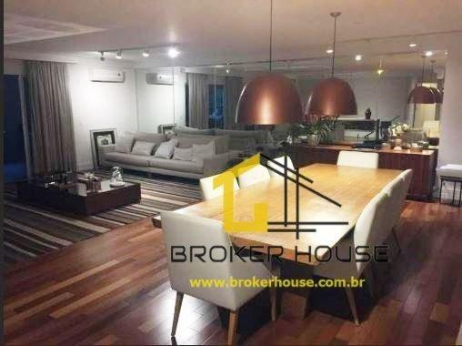 Apartamento Para Alugar No Bairro Alto Da Boa Vista Em São - Bh0668-2