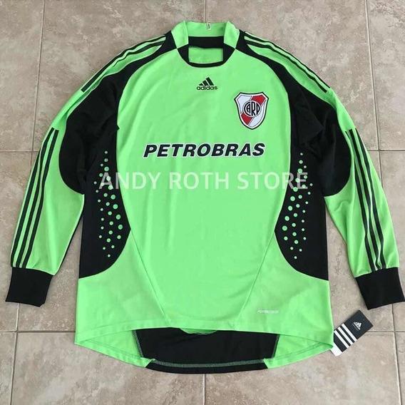 Camiseta Arquero De River Plate Formotion