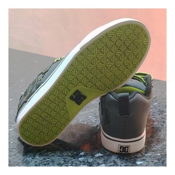 Zapatos Dc Shoes Talla 40