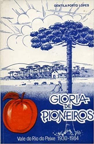 Gloria De Pioneiros: Vale Do Rio Do Peix Gentila Porto Lope