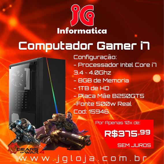 Computador Gamer I7 (15946)