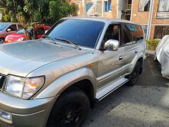 Toyota Prado Vx 3400 Cc 32.500.000 Negociables Medellín