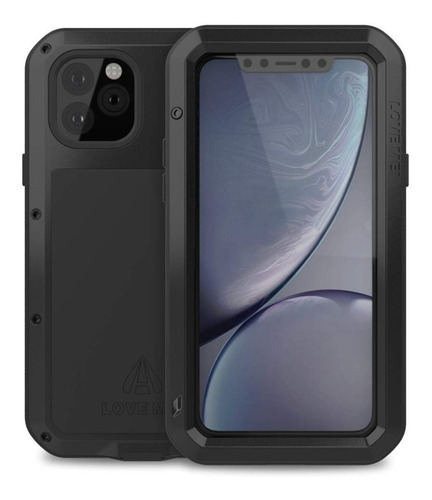 Funda Love Mei Apple iPhone 11 Pro Armor Carcasa Original