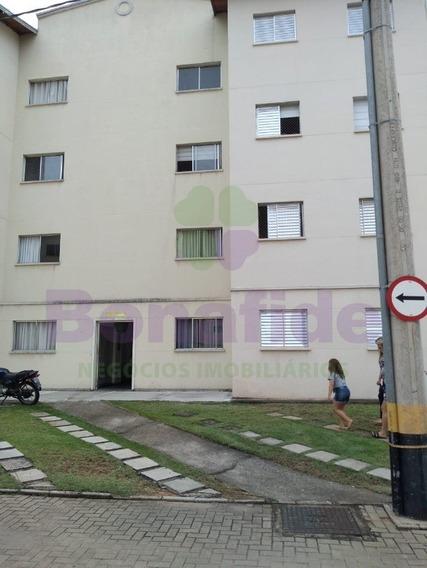 Apartamento, Ecovida, Várzea Paulista - Ap10432 - 33672984