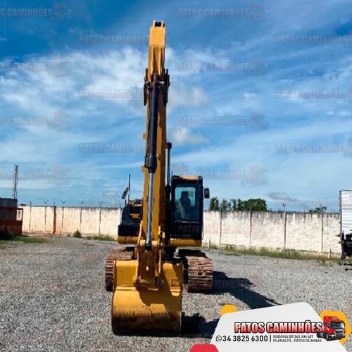 Cat Escavadeira Caterpillar 320 D2l