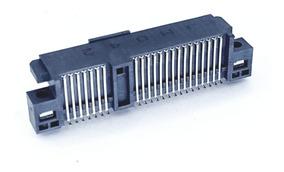 Conector Sata Hd 15p Mais 7p Para Placa Notebook