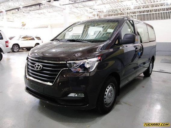 Hyundai H1 Gl-multimarca