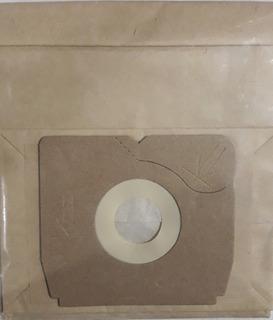 Pack De 5 Bolsas D Papel Aspiradora Electrolux Ingenio Iv V