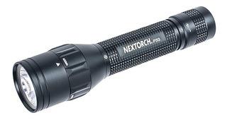 Lanterna 800 Lúmens Led Branco Verde Nextorch P5g