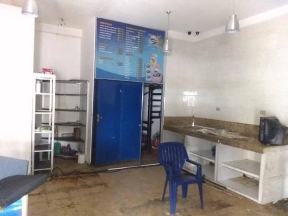 Comercial En Venta En Cabudare El Trigal , Al 20-7577