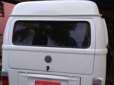 Volkswagen Kombi 1.6 Carat 3p Gasolina 1999
