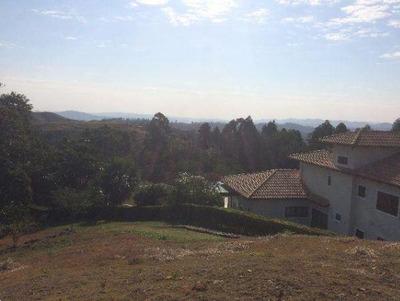Terreno Residencial À Venda, Ecoville, Araçariguama. - Te0084