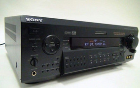 Receiver Home Theater Sony Str-de 925 7.1 Sterio