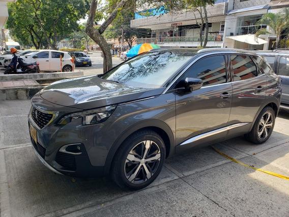 Peugeot 3008 Gt-line 2019