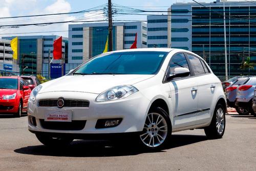 Fiat Bravo Dual Essence