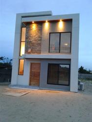 Hermosa Casa A Estrenar En La Paloma