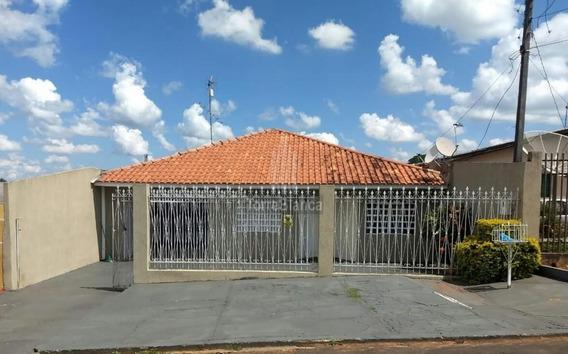 Casa Em Neves, Ponta Grossa/pr De 150m² 3 Quartos À Venda Por R$ 260.000,00 - Ca557069