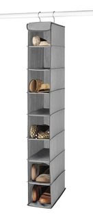 Organizador De Zapatos Whitmor 6536-301-grey Para Closet