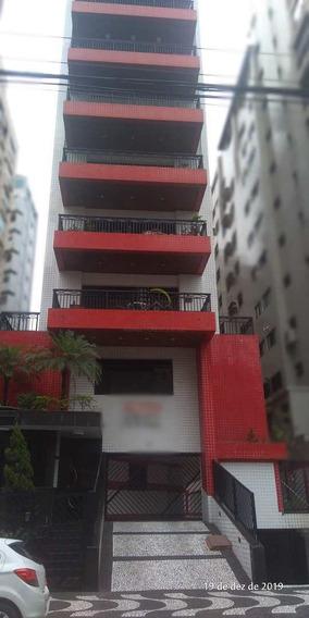 Apartamento Com 4 Dorms, Aparecida, Santos, Cod: 1801 - A1801