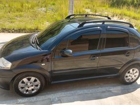 Citroën C3 1.6 16v X-tr Flex 5p 2007