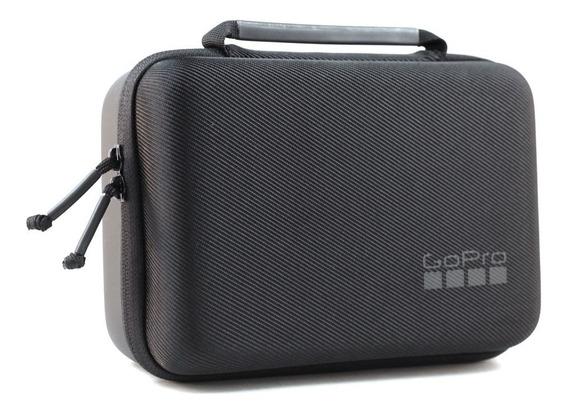Case Casey Gopro - Estojo Maleta Original Gopro - Abssc-001
