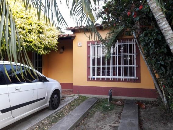 Vendo Bella Casa En Sandiego En Valle De Oro Mz