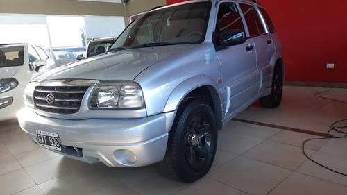 Imagen 1 de 3 de Suzuki Gran Vitara