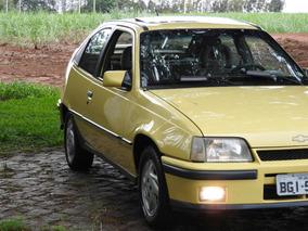 Chevrolet Kadett Gsi 1991/1992