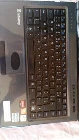 Notebook Hp Dv6700