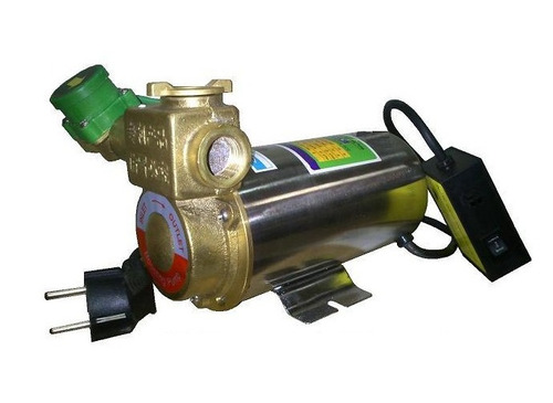 Bomba Automática Presurizadora Cerveza Artesanal Cl15gz15