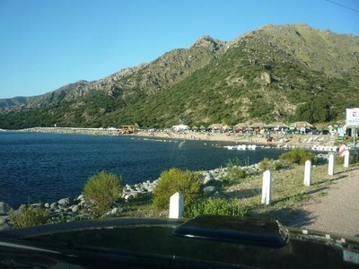 Apartamentos De Montaña Zona Del Lago De Merlo