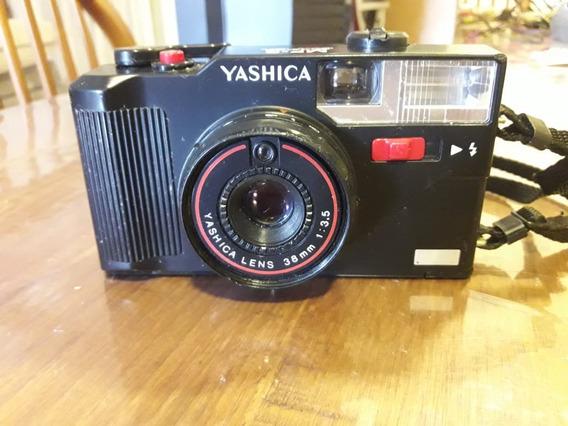 Câmera Fotografia Yashica - Muito Nova - Decoração