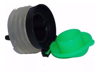 Tapa Pico Tapón Spinit Cebador Termo Acero 50mm Stanley
