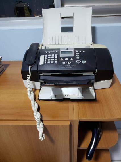 Hp Officejet J3680 All-in-one - Serie J3600