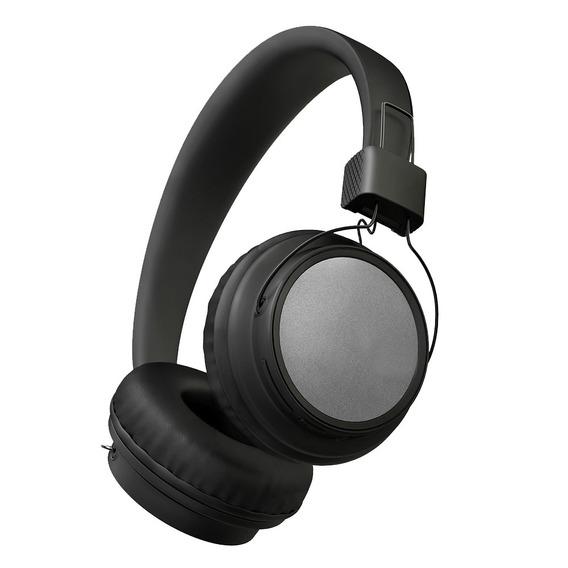 Fone De Ouvido Bluetooth 4.0 20khz Cinza