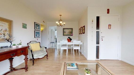 Apartamento À Venda Em Vila Olímpia, Com 3 Quartos, 85 M² - Sf28482