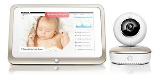 Motorola Baby Monitor 7 Con Wi-fi Smart Nursery 7