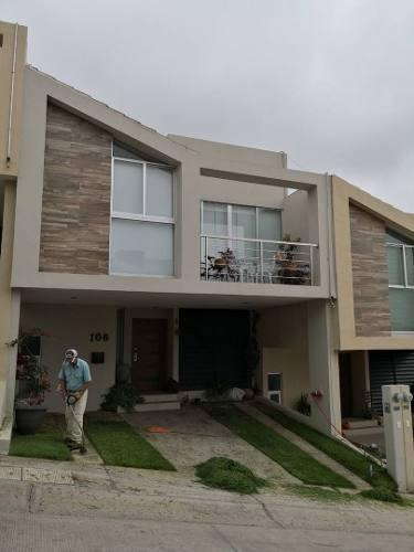 Casa En Renta Cerro Del Tepeyac, Colinas Del Padre V Seccion