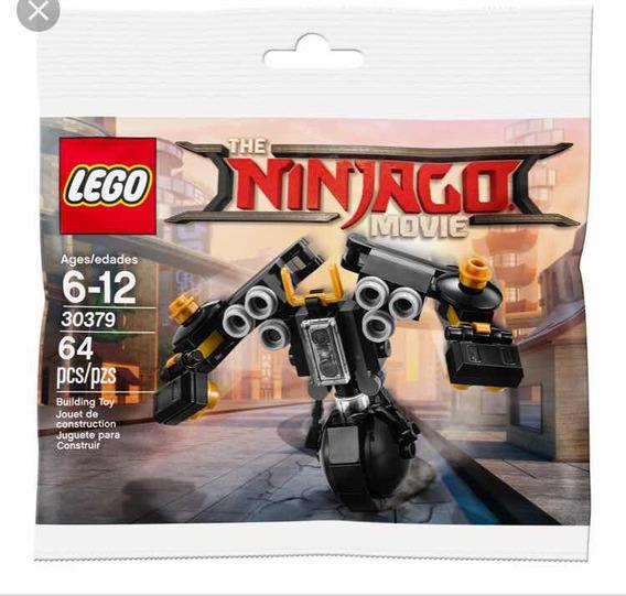 Lego Ninjago 30379 (64 Piezas) Nuevo 100% Original.