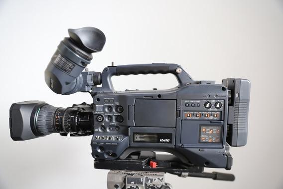 Filmadora Panasonic Hpx 370