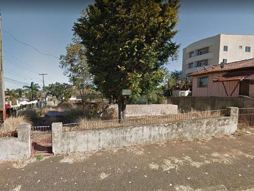 Terreno Em Olarias, Ponta Grossa/pr De 0m² À Venda Por R$ 400.000,00 - Te1015327
